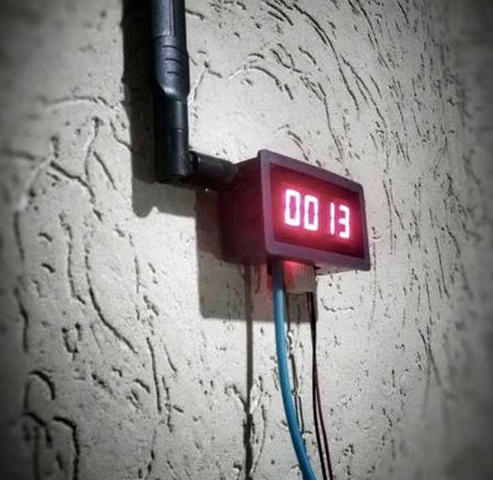 Q3L SIM 2 (Sensor Interface Module)