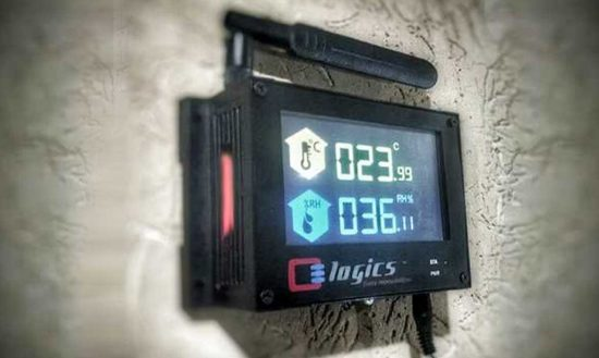 Q3Logics HMI