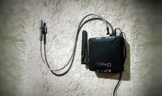 SIM 1 (Sensor Interface Module)